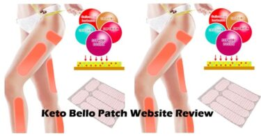 Keto Bello Patch Website Review 2021