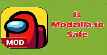 Is Modzilla.io Safe 2021